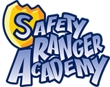 Safety Ranger Academy logo