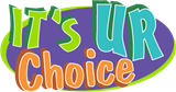 It's UR Choice logo