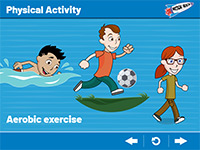Physical Activity Lesson