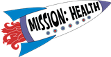 Mission: Health logo