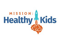 Mission: Healthy Kids Logo